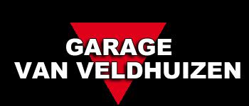 Garage van Veldhuizen